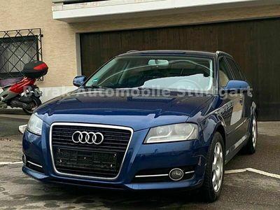 gebraucht Audi A3 Sportback 1.2 TFSI Ambition