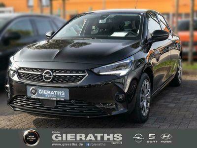 gebraucht Opel Corsa 5T ELEGANCE 1.2746GS Klimaautomatik