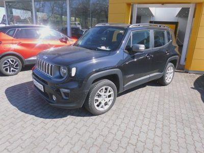 gebraucht Jeep Renegade 2.0 MultiJet Limited Automatik EURO6