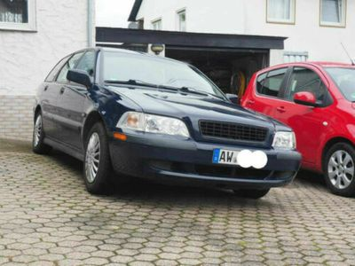 used Volvo V40 1.8 Classic Limited Edition Sport