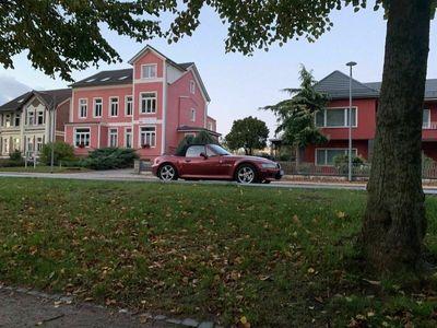 gebraucht BMW Z3 2,2i als Cabrio/Roadster in Hamburg Allermöhe