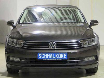 gebraucht VW Passat TDI2.0 BMT COMFORTL Navi AHK Climatronic