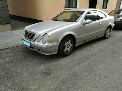gebraucht Mercedes CLK200 Kompressor Master Edition