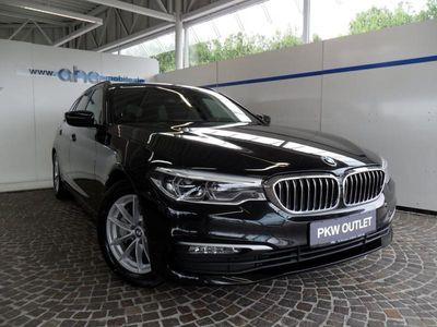 gebraucht BMW 530 i Touring Sport-Aut. Navi Pro Glasdach Adaptiver LED HiFi