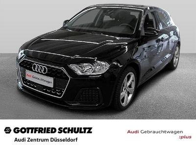 gebraucht Audi A1 Sportback 30 TFSI S-Tronic Sport