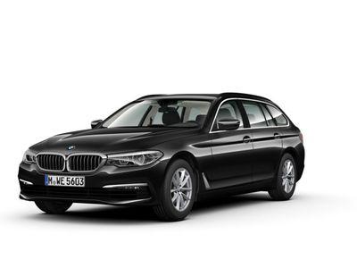 gebraucht BMW 520 5er d Touring