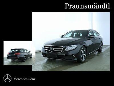 used Mercedes E300 d Avatgarde Multib/Wides/Panorama/Distr.