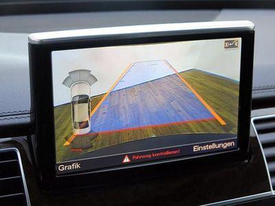 gebraucht Audi A8 3.0 TDI quattro PDC KAMERA LED BOSE HUD NAVI - Leder,Klima,Schiebedach,Sitzheizung,Alu,Servo,AHK,