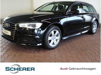 gebraucht Audi A6 Avant 2.0 TDI NAVI, PDC, SHZ, XENON + LED, GRA
