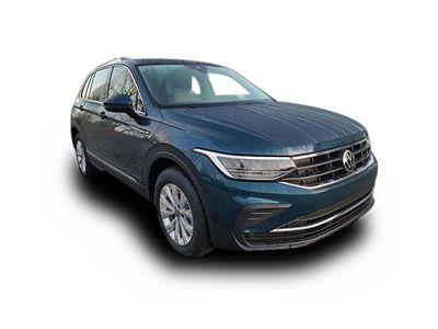gebraucht VW Tiguan Elegance Navi/ LED/Kamera/El. Heckkl. ...