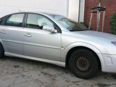 gebraucht Opel Vectra GTS Automatik, Ledersitze