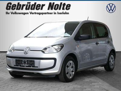gebraucht VW up! load 1.0 l 44 kW 60 PS 5-Gang KLIMA EURO6