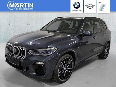 gebraucht BMW X5 xDrive30d M Sport DAB Komfortzg. Laserlicht H&K RFK HUD