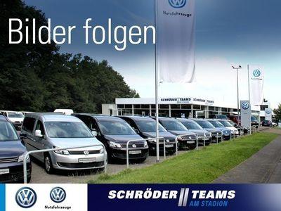 gebraucht VW Caddy 4 2.0 TDi DSG BMT Comfortline Climatic, RFK, ACC