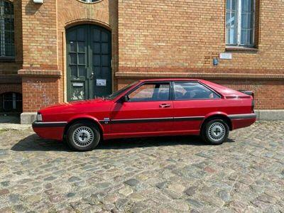 gebraucht Audi 80 Coupé