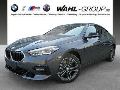 gebraucht BMW 218 i Gran Coupé Sport Line Automatik | UPE 41.850,00 EUR