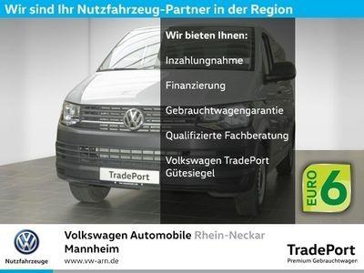 gebraucht VW Caravelle T6Trendline EcoProfi TL 2.0 TDI Navi Automatik uvm