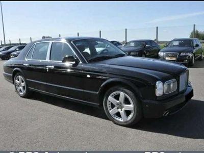 gebraucht Bentley Arnage ArnageT