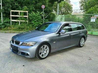 gebraucht BMW 325 d M PAKET, DPF Touring Aut.