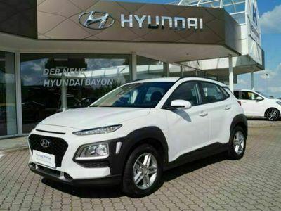 gebraucht Hyundai Kona 1.0 T-GDI /Navi/Sitzh./Krell/Bluet./Kamera