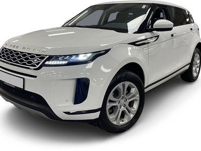 gebraucht Land Rover Range Rover evoque Range Rover Evoque D180 S AWD AUTOMATIK NAVI SHZ