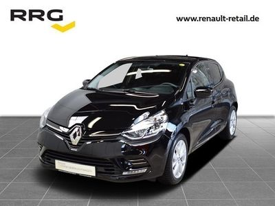 used Renault Clio IV 0.9 TCE 90 ECO² LIMITED ENERGY