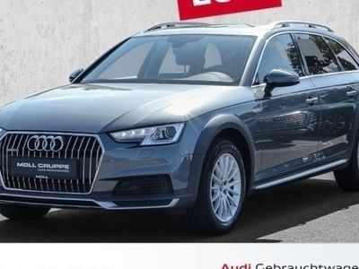 gebraucht Audi A4 Allroad quattro 3.0 TDI NAVI PANORAMA PDCv+h