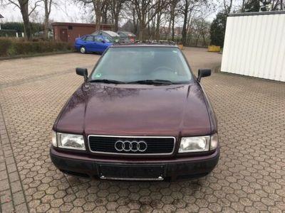 gebraucht Audi 80 2.0 E Top