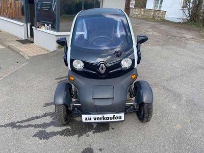 gebraucht Renault Twizy Life Steuerfrei