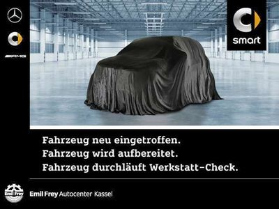 gebraucht Smart ForTwo Electric Drive fortwo coupe EQ *schwarz + e