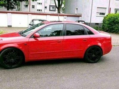 gebraucht Audi A4 b7 1.8 Turbo mit Gassanlage neu TÜV