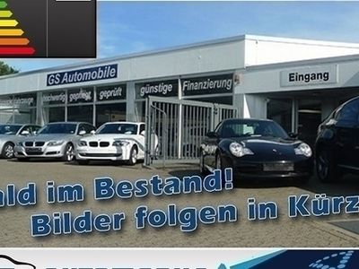 gebraucht BMW X3 xDrive20d Lux-Line Navi Prof Pano HUD AHK ACC