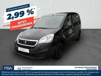 gebraucht Peugeot Partner Komfort 1.6 L1 98 VTi bei Gebrachtwagen.expert
