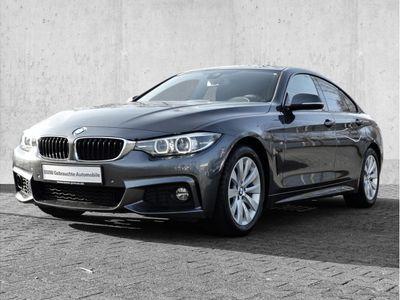 gebraucht BMW 420 Gran Coupé 4er i M Sport