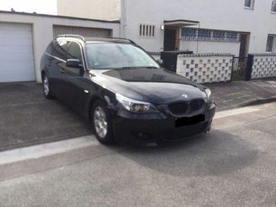 gebraucht BMW 530 d Touring Aut.