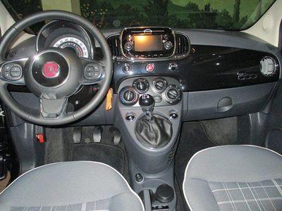 gebraucht Fiat 500 1.2 8V Lounge