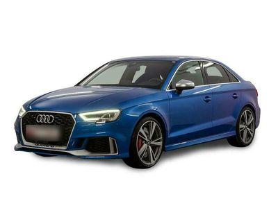 gebraucht Audi RS3 Limousine 2.5 TFSI quattro. Bang&Olufsen