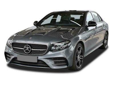 gebraucht Mercedes E53 AMG E 53 AMG 4M+ Limousine MULTIB+PANO+360°+DISTRON+AMG 4M+ Limousine MULTIB+PANO+360°+DISTRON+