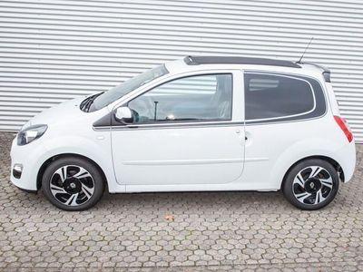 gebraucht Renault Twingo Liberty 1.2 16V Tempomat,Elektrische