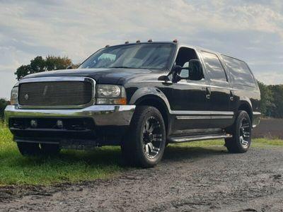 gebraucht Ford Excursion