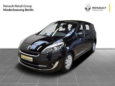 gebraucht Renault Grand Scénic 1.6 DCI 130 FAP DYNAMIQUE ENERGY V