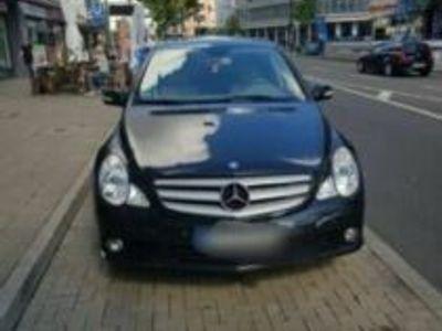 gebraucht Mercedes R280 AMG Optik Scheckheftgepflegt