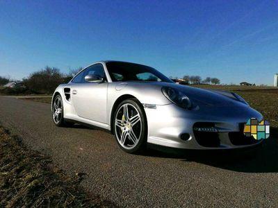 gebraucht Porsche 997 Turbo / Approved bis 04/2022