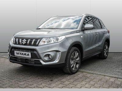 gebraucht Suzuki Vitara 5-Türer 1.4 BOOSTERJET Comfort ALLGRIP 5 Jahre Garantie* NAVIGATION