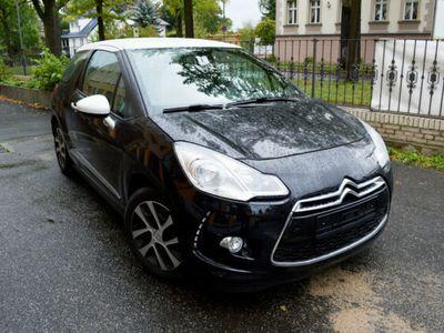 gebraucht Citroën DS3 PureTech 82 Chic,PDC