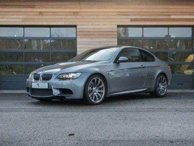 gebraucht BMW M3 Coupé 4.0 V8, *Schalter, Neuwagenzustand