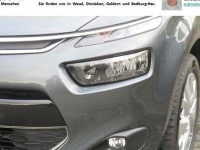 gebraucht Citroën C4 Picasso BlueHDi 120 Selection # AHK #