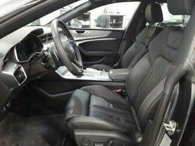 gebraucht Audi S7 S7 Sportback TDI Q UPE110 BuO ST.HEIZ HuD PANO LM21 OPTIK