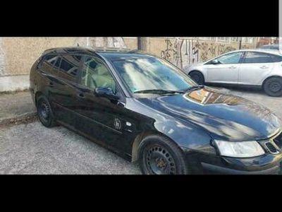 gebraucht Saab 9-3 Ich verkaufe hier einals Kombi in Magdeburg