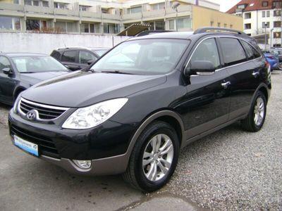 gebraucht Hyundai Veracruz Premium 3,0 CRDI